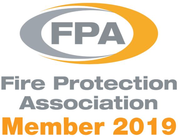 fire protection association member 2019