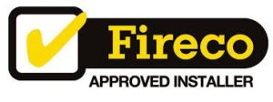fireco approved installer